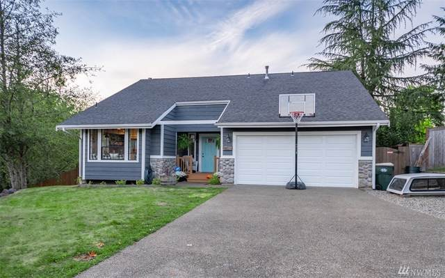 3126 Dellrose Rd SW, Tumwater, WA 98512 (#1603132) :: Real Estate Solutions Group