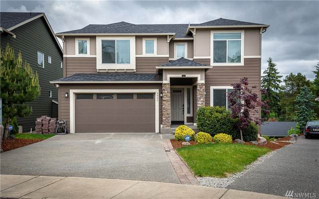 6827 9th St E, Fife, WA 98424 (#1603148) :: Lucas Pinto Real Estate Group