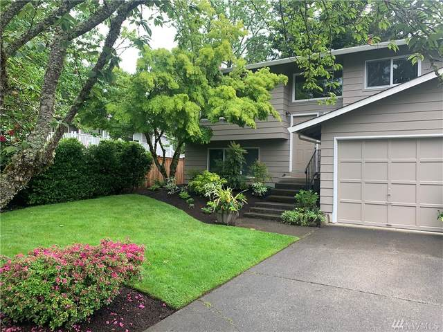 16416 NE 106th Place, Redmond, WA 98052 (#1603154) :: Real Estate Solutions Group