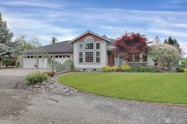 7122 155th St Ct E, Puyallup, WA 98375 (#1603155) :: Real Estate Solutions Group