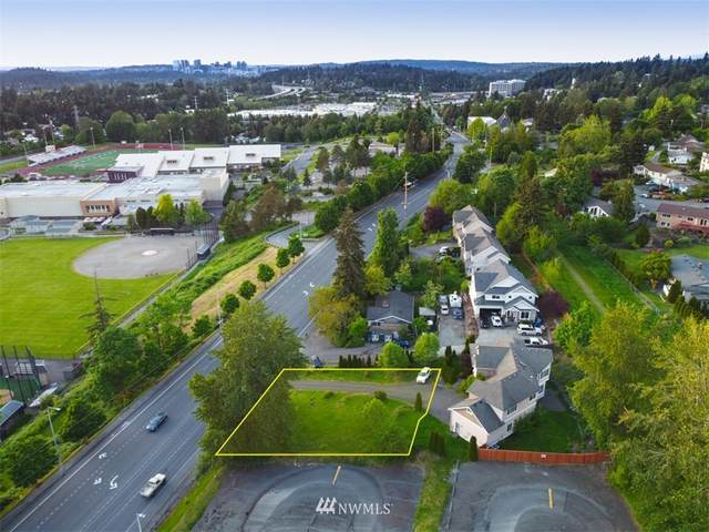 4478 Factoria Boulevard SE, Bellevue, WA 98006 (MLS #1603160) :: Community Real Estate Group