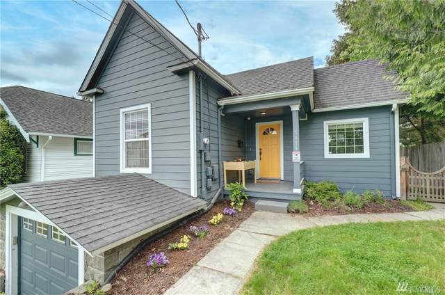5418 S Sheridan Ave, Tacoma, WA 98408 (#1603163) :: The Kendra Todd Group at Keller Williams
