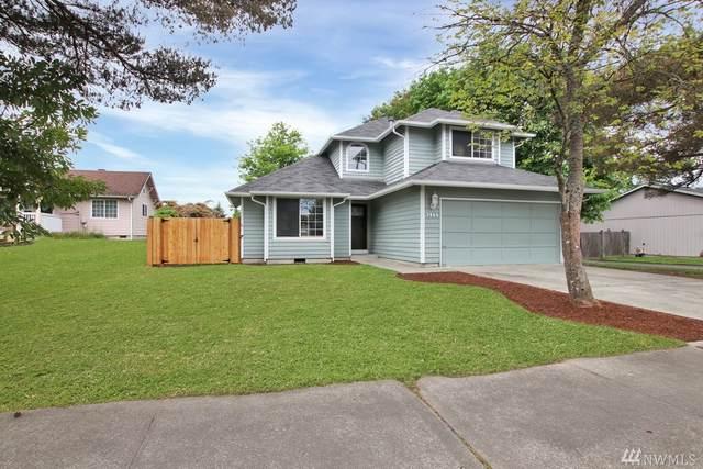 7414 S Sheridan Ave, Tacoma, WA 98408 (#1603164) :: Keller Williams Western Realty