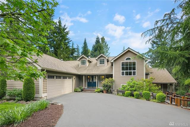 24107 NE 6th Place, Sammamish, WA 98074 (#1603172) :: Real Estate Solutions Group