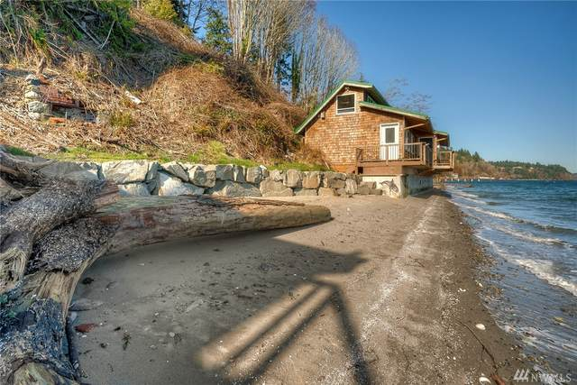 10327 Sunrise Beach Dr NW, Gig Harbor, WA 98332 (#1603173) :: The Original Penny Team