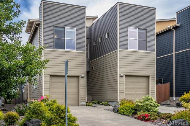 3118 Vista Verde Lane, Tumwater, WA 98512 (#1603174) :: NW Homeseekers