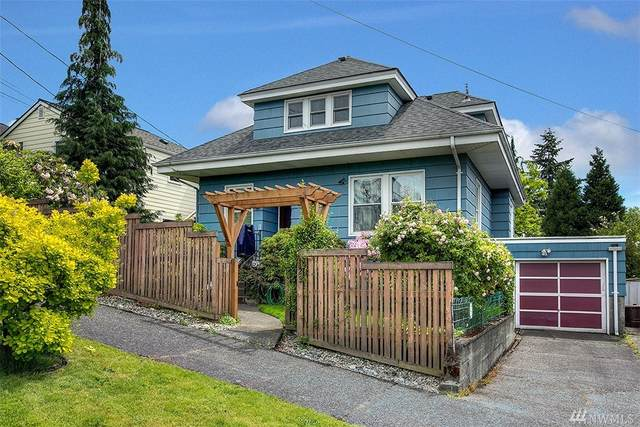 123 NW 41st, Seattle, WA 98107 (#1603192) :: TRI STAR Team | RE/MAX NW