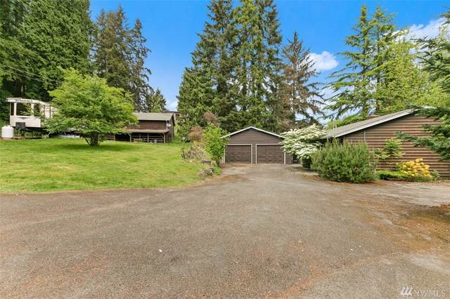 23525 27th Ave SE, Bothell, WA 98021 (#1603201) :: Real Estate Solutions Group