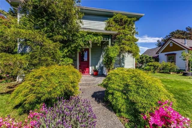 2314 Elm St, Bellingham, WA 98225 (#1603207) :: Lucas Pinto Real Estate Group
