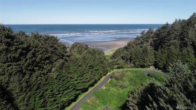 0 Marilyn Lane, Copalis Beach, WA 98535 (#1603215) :: NextHome South Sound