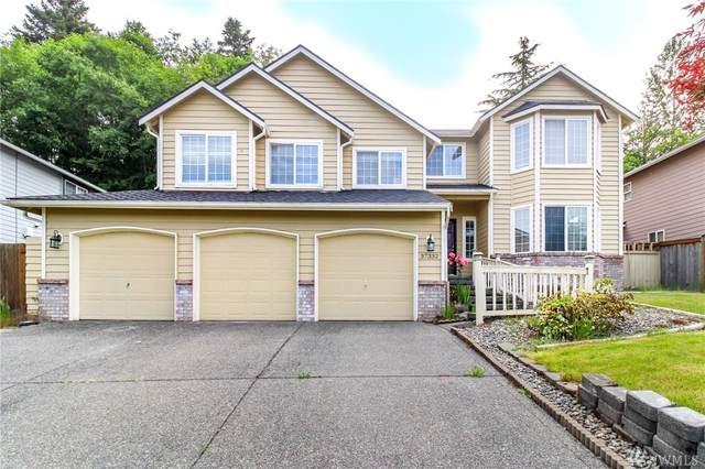 37332 19th Place S, Federal Way, WA 98003 (#1603242) :: The Kendra Todd Group at Keller Williams