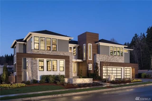 11710-Lot 24 NE 45th St, Kirkland, WA 98033 (#1603281) :: Priority One Realty Inc.