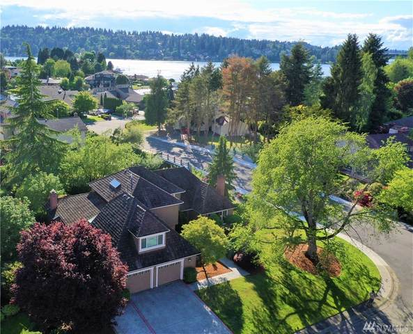 45 Orcas Key, Bellevue, WA 98006 (#1603287) :: McAuley Homes