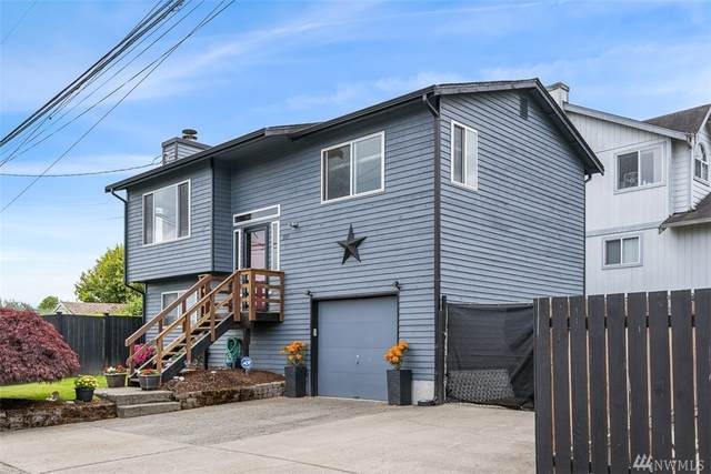 107 S 102nd St, Seattle, WA 98168 (#1603302) :: Keller Williams Western Realty