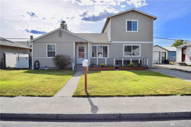 111 E St Ne, Ephrata, WA 98823 (MLS #1603312) :: Nick McLean Real Estate Group