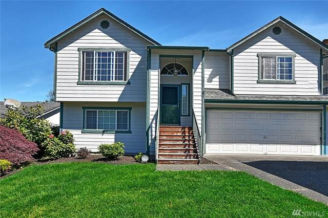 505 Saratoga St, Granite Falls, WA 98252 (#1603316) :: Canterwood Real Estate Team