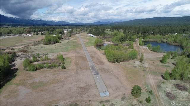 5210 Airport Rd, Cle Elum, WA 98922 (#1603320) :: The Kendra Todd Group at Keller Williams