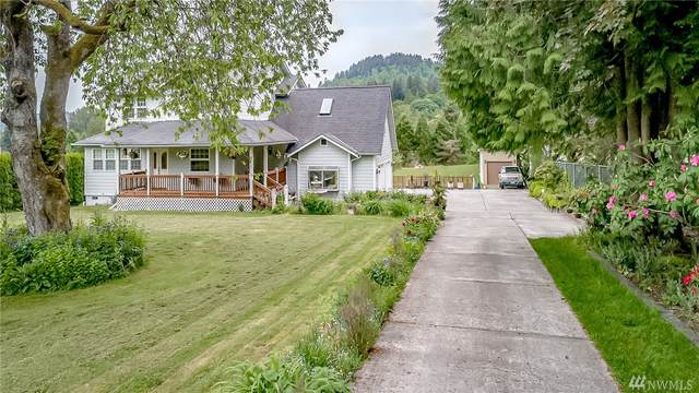 17514 Tester Rd, Snohomish, WA 98290 (#1603332) :: Real Estate Solutions Group