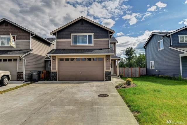 104 W Pilchuck B, Granite Falls, WA 98252 (#1603347) :: Real Estate Solutions Group