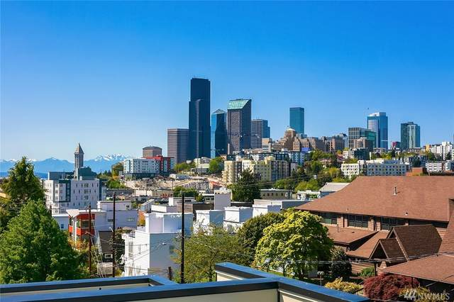 1631-A S King St, Seattle, WA 98144 (#1603359) :: Real Estate Solutions Group