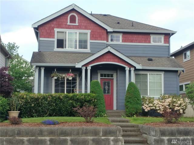 16850 164th Wy SE, Renton, WA 98058 (#1603362) :: Capstone Ventures Inc