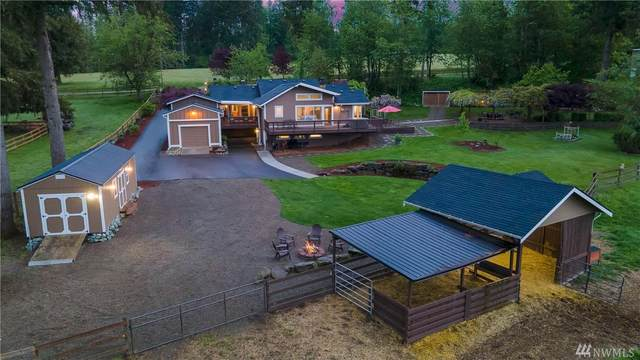27416 SE 208th St, Maple Valley, WA 98038 (#1603365) :: The Kendra Todd Group at Keller Williams