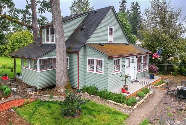 8818 Rose Rd SW, Lakewood, WA 98498 (#1603375) :: Keller Williams Realty