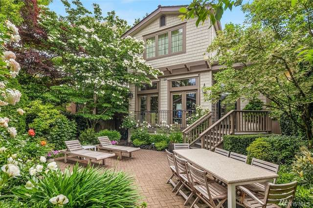1517 42nd Ave E, Seattle, WA 98112 (#1603381) :: The Kendra Todd Group at Keller Williams