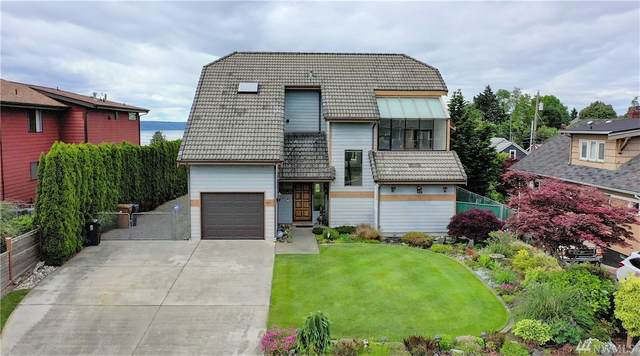1125 N 26th St, Tacoma, WA 98403 (#1603387) :: Real Estate Solutions Group