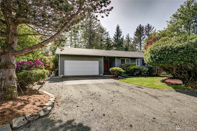 641 Mount Olympus Ave SE, Ocean Shores, WA 98569 (#1603428) :: Center Point Realty LLC