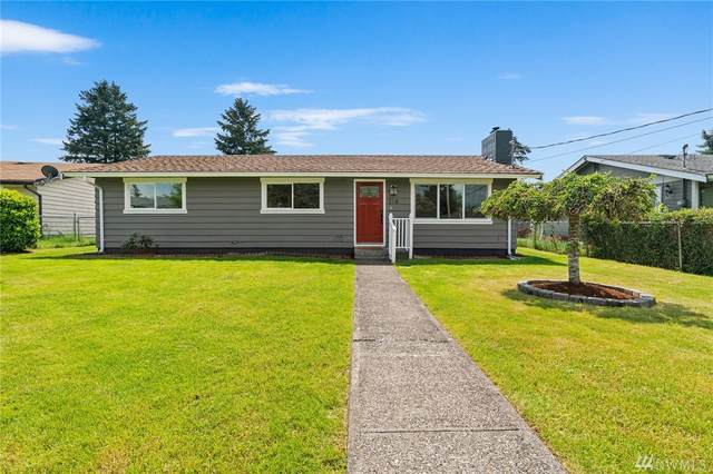 218 170th St E, Spanaway, WA 98387 (#1603462) :: Real Estate Solutions Group