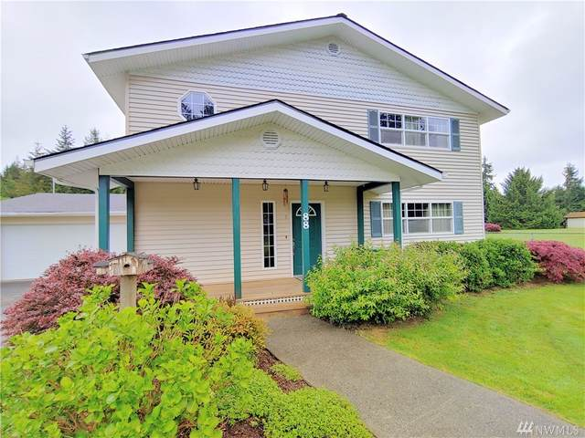 88 N Winkleman Rd, Montesano, WA 98563 (#1603467) :: The Kendra Todd Group at Keller Williams