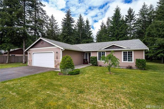 5120 180th Trail SW, Rochester, WA 98579 (#1603493) :: NW Homeseekers