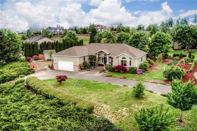 8610 Bedington Dr SE, Olympia, WA 98513 (#1603495) :: Ben Kinney Real Estate Team