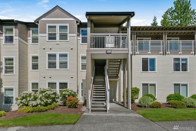 12303 Harbour Pointe Blvd Dd206, Mukilteo, WA 98275 (#1603499) :: Ben Kinney Real Estate Team