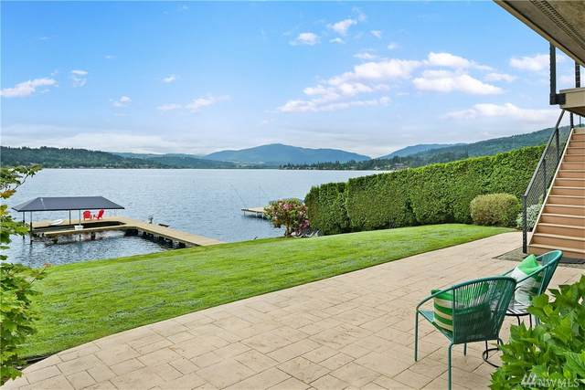 2818 W Lake Sammamish Pkwy SE, Bellevue, WA 98008 (#1603519) :: Real Estate Solutions Group