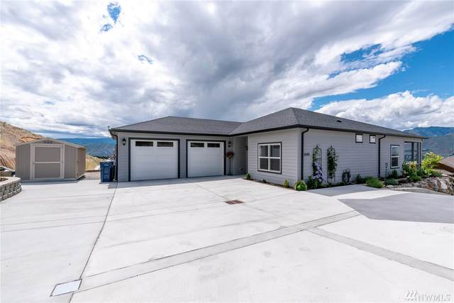 2643 Catalina Ave, East Wenatchee, WA 98802 (#1603548) :: Northern Key Team