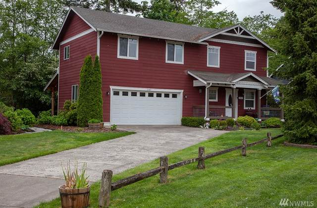 1163 Rene Court, Blaine, WA 98230 (#1603553) :: NW Homeseekers
