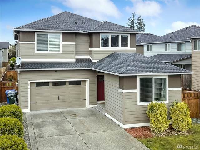 2010 178th St Ct E, Spanaway, WA 98387 (#1603558) :: Northern Key Team