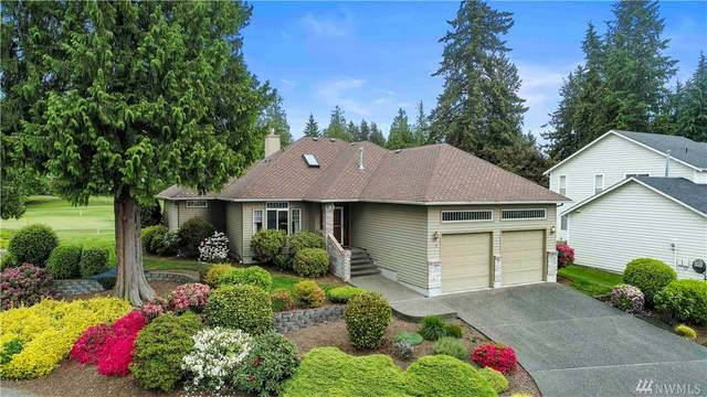 2719 206th Av Ct E, Lake Tapps, WA 98391 (#1603559) :: Real Estate Solutions Group