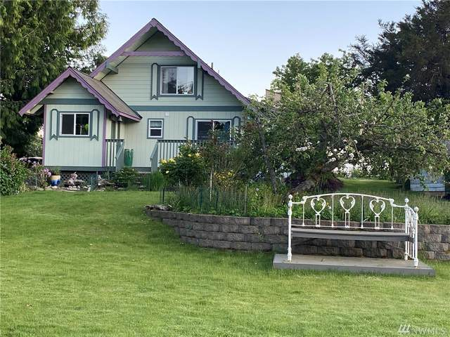 20-J Everett Wy, Hat Island, WA 98206 (#1603564) :: Real Estate Solutions Group