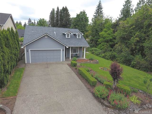 1903 21st Ave SE, Olympia, WA 98501 (#1603576) :: Real Estate Solutions Group