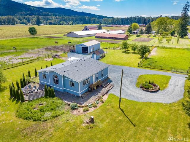 4165 Deming Rd, Everson, WA 98247 (#1603579) :: Northern Key Team