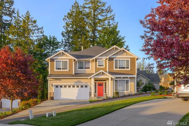 2674 NE Noll Valley Lp, Poulsbo, WA 98370 (#1603602) :: Real Estate Solutions Group