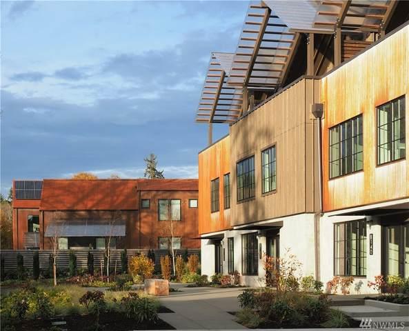 4565 Flying Goat Avenue NE B140, Bainbridge Island, WA 98110 (#1603603) :: Better Properties Lacey