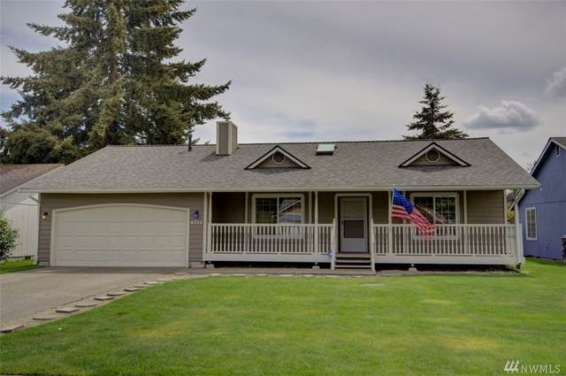 6311 61st Lp SE, Lacey, WA 98513 (#1603624) :: Real Estate Solutions Group