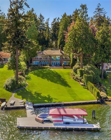 3432 Hunts Point Road, Hunts Point, WA 98004 (#1603637) :: Icon Real Estate Group