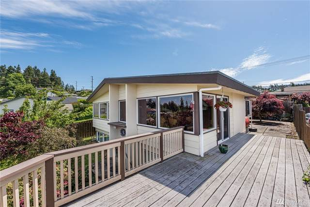 1022 E 8th, Port Angeles, WA 98362 (#1603652) :: Real Estate Solutions Group
