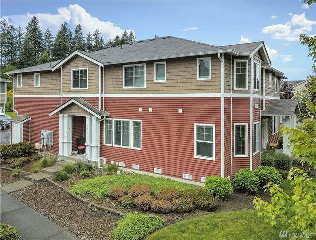 1693 Burnside Place A, Dupont, WA 98327 (#1603666) :: Keller Williams Realty