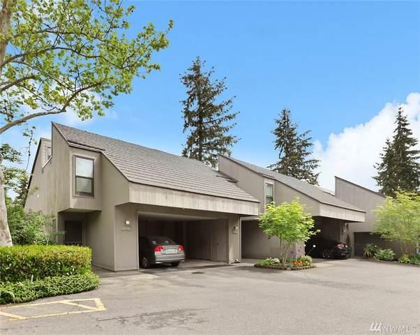 6674 138th Ave NE #615, Redmond, WA 98052 (#1603680) :: Hauer Home Team